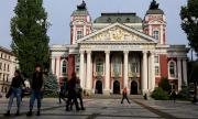 Актьори четат Яворов в Народния театър днес