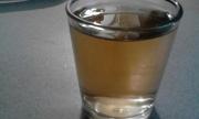 Негодна вода за пиене край Търговище