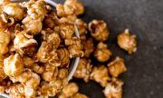Рецепта на деня: Карамелизирани пуканки