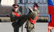 Руските войски се връщат в поделенията