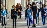 Италия отваря границите си за свободно пътуване