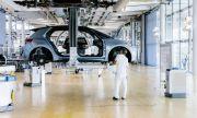 Какво ще причини фабриката на Tesla в Германия на Volkswagen?