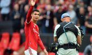 Алекс Фъргюсън помогнал за привличането на Роналдо в Юнайтед