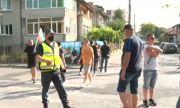 Граждани на Кърджали се вдигнаха на протест, за да защитят облика на квартала си