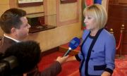 Мая Манолова: ГЕРБ, ДПС и БСП саботират бюджета на НЗОК заради съдебната реформа
