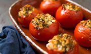 Рецепта за вечеря: Пълнени домати с кайма
