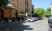 Снимат филм за най-хубавата улица в София