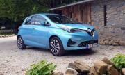 Тествахме Renault, което харчи под 3 лв. на 100 км
