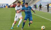 Иван Горанов започна тренировки с Левски
