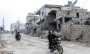 Още по-решителни действия спрямо Сирия