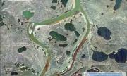Разливът в Сибир е локализиран