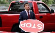 Продава се пикапът на украинския президент