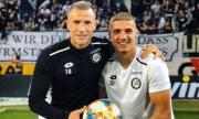 От Щурм: Задържаме Десподов, само ако си осигурим място в европейските клубни турнири