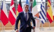 Гърция повишава минималната заплата