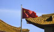 Китай твърдо подкрепя Русия