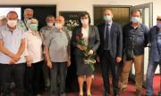 Корнелия Нинова: Българската земя може да изхрани народа ни