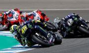 Коронавирусът провали три старта от Moto GP