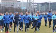 ''Левски'' спечели контролата си срещу словенски тим