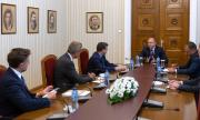 Американските търговски камари в Европа подкрепят българското домакинство на