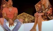Секси психоложка и скандален репортер в ново предаване в телевизията на Слави