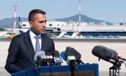 Италия и либийското правителство в Триполи подкрепят диалога