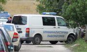 Жестоко убийство на възрастна жена в софийското село Петрич