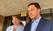 Даниел Митов: Президентът се опитва предизборно да лъже всички едновременно