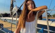 Саня крие с кого е на яхта