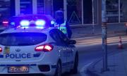 Шофьор уби жена на пешеходна пътека в Стара Загора, избяга и се скри