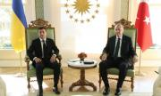 Звучният шамар на Ердоган към Русия