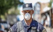 Откриха седем тела в контейнер от Сърбия