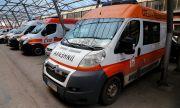 Пожарна и Бърза помощ на крак заради аварийно кацане на Летище София