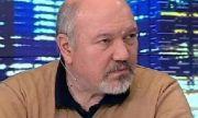 Александър Маринов: Предсрочните избори са все по-възможни