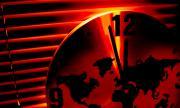Заработи апокалиптичен часовник, отброяващ времето до... (ВИДЕО)