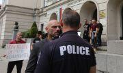 Дайнов: ГЕРБ няма да дадат властта по мирен път