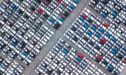 39% спад в продажбите на нови коли в Европа през първото полугодие