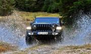 Тествахме (извън асфалта) новия Jeep Wrangler