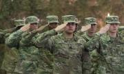 Американските войници остават в Косово