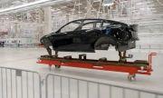 """Германците отново """"мотаят"""" Tesla: Заводът в Берлин отлага началото на производството"""