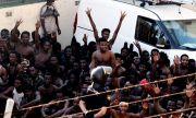 Мадрид: Кризата с Мароко не е миграционна