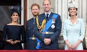 Принц Уилям се разяри: Тази проклета Меган