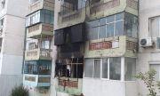 Задържаха за разпит майката на загиналите в пожара във Варна деца