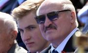 Лукашенко обяви победа над коронавируса