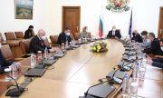 Обсъдиха при Борисов да разхлабят ли мерките в някои сектори