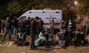 26 са вече жертвите на земетресението в Гърция и Турция