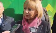 Манолова: Утре ще поискаме оставката на Сачева