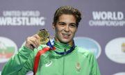 Още един медал за България! Тайбе Юсеин спечели бронз на Олимпиадата