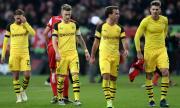 Дортмунд с трудна победа, взе три точки срещу Хофенхайм