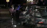 Рекордно пияна шофьорка сътвори страшен екшън в Обзор