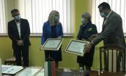 България предоставя безвъзмездна финансова помощ на Босна и Херцеговина